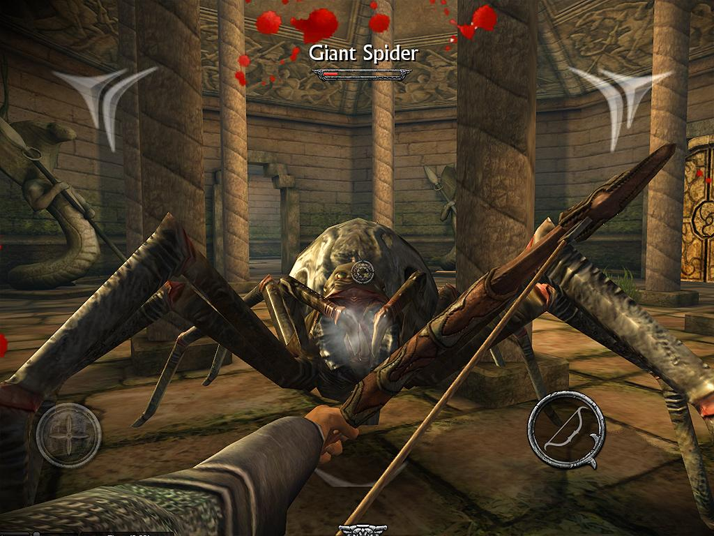 Ravensword: Shadowlands The App Store android Code Lads