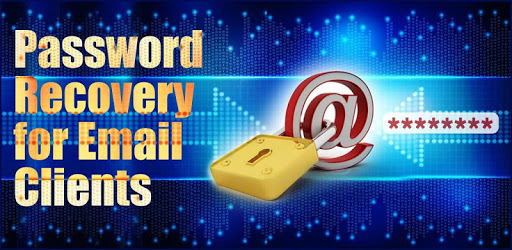 Email Password Recovery Help