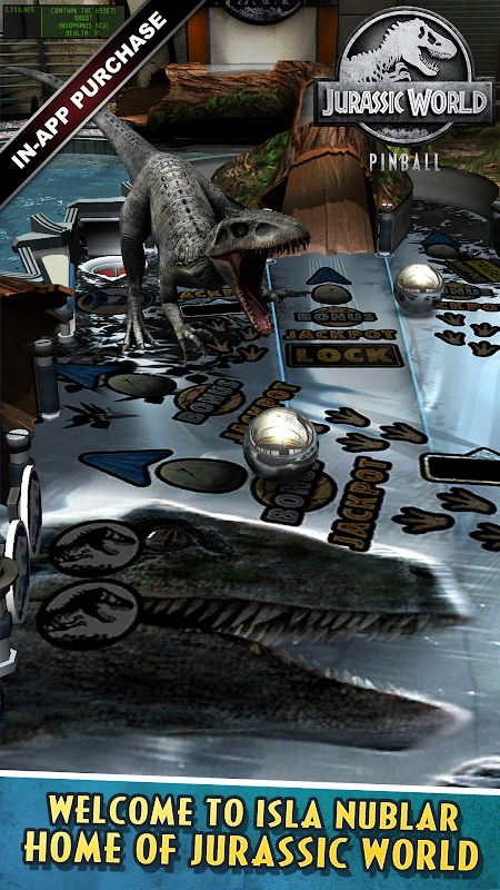 Screenshot Zen Pinball APK