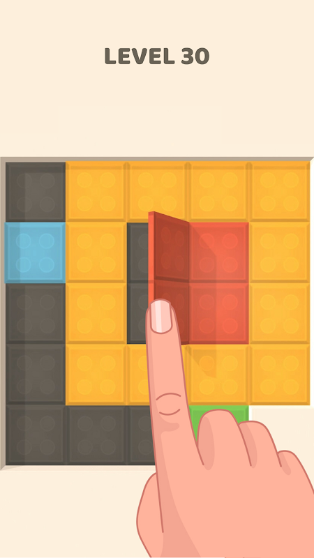 Screenshot Folding Blocks APK