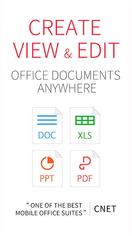 WPS Office + PDF The App Store android Code Lads