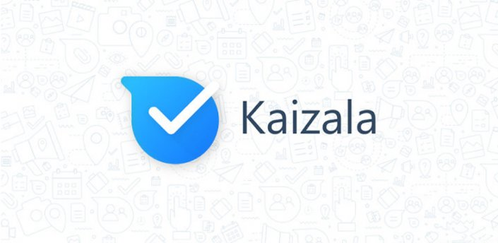 Microsoft Kaizala – Chat, Call & Work