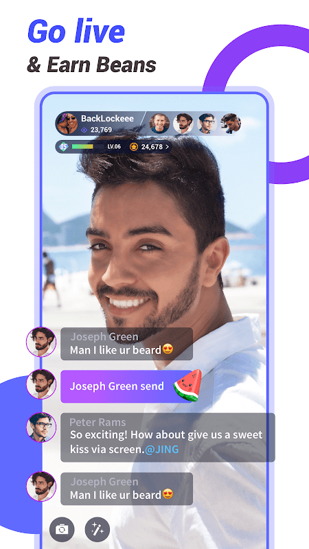 Blued - Gay Chat & Gay Dating & Find Guys Online The App Store android Code Lads