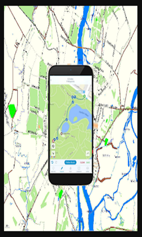 Screenshot Free Android Auto & Maps APK