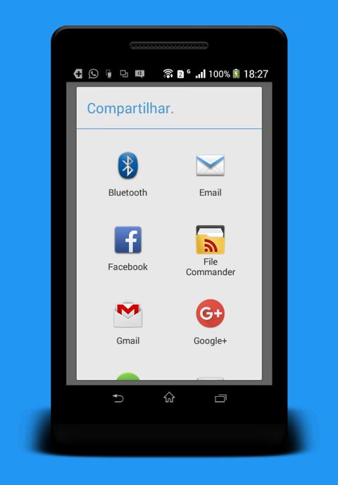 Screenshot IPDA Radios Online Android APK