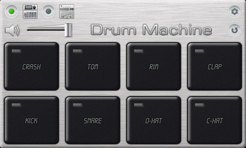 Drum Machine The App Store