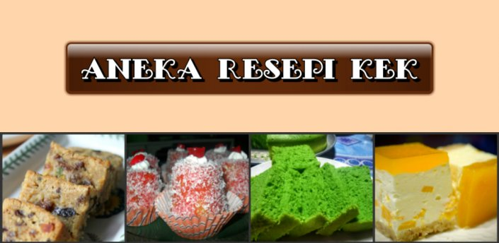 Download Aneka Resepi Kek Android Apk Free