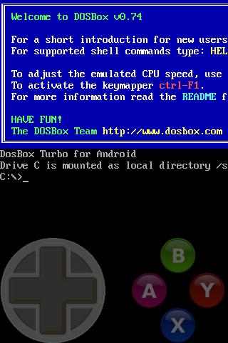 GamePad The App Store