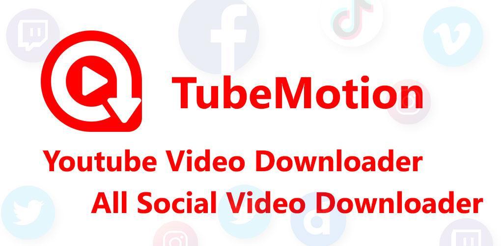 Tube Play - Video downloader for Youtube, Facebook, Twitter, Dailymotion, Tiktok