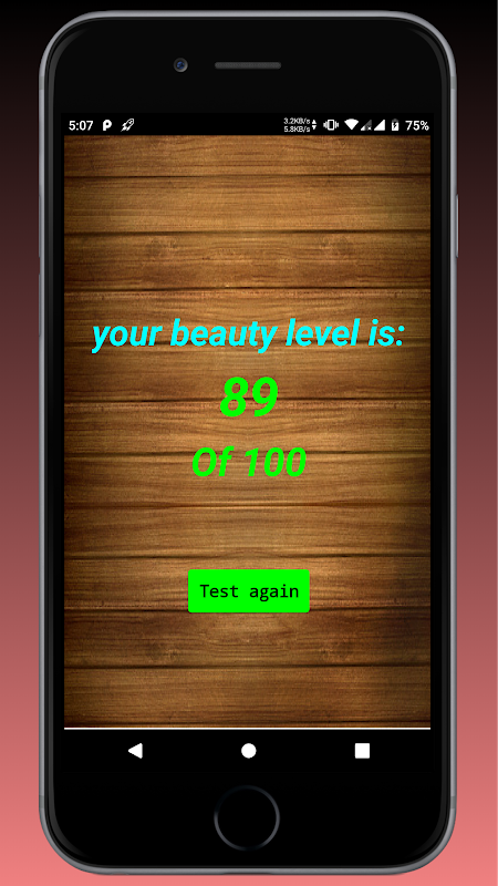 Test Your beauty level The App Store