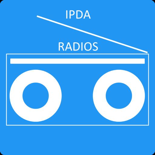 IPDA Radios Online Android