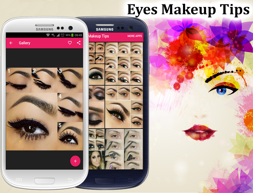 Eyes Makeup Tips The App Store