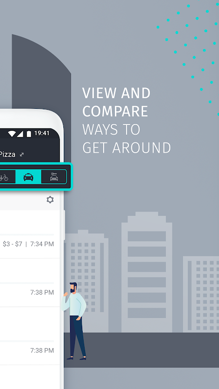 HERE WeGo – City Navigation The App Store android Code Lads