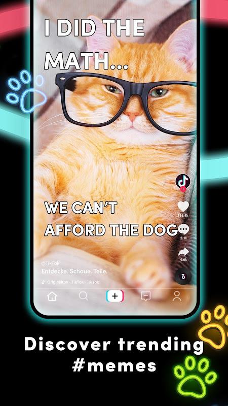 TikTok The App Store