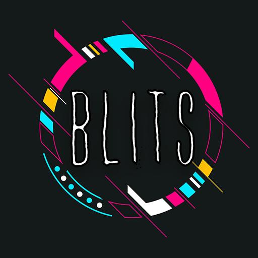 Blits: Shoot The Ball