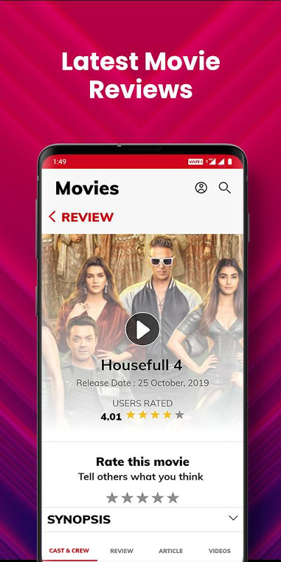 Bollywood Hungama The App Store