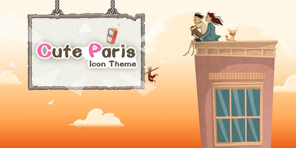 I Love Paris The App Store