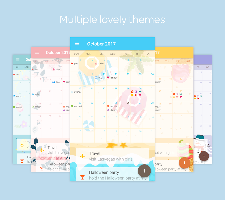 Dreamie Planner The App Store