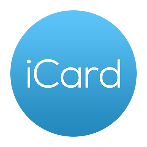iCard: Digital Wallet for Payments & Loyalty Cards