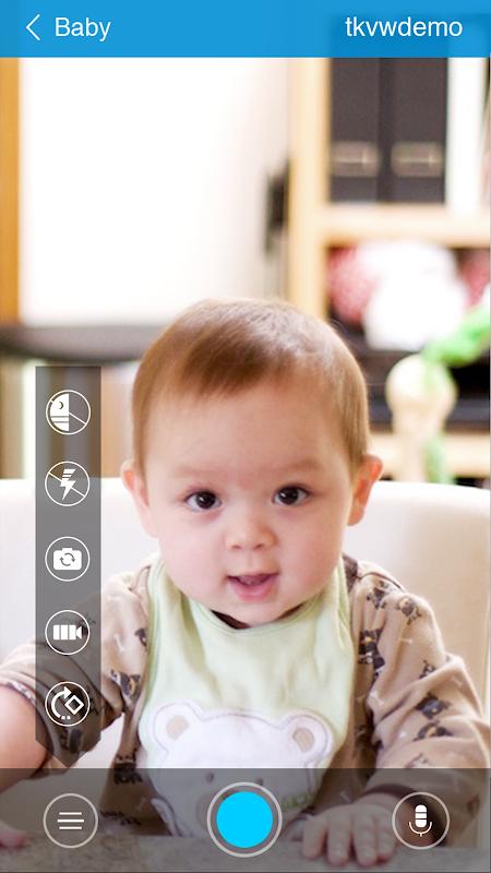 Screenshot Family Locator and Monitor - TrackView APK