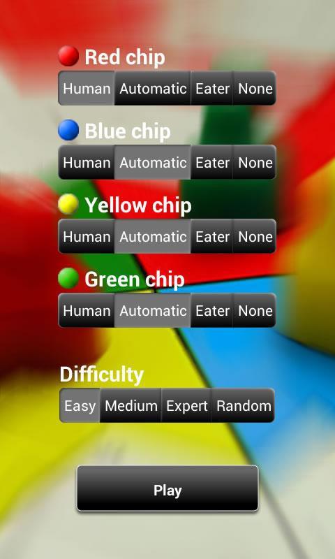 Screenshot Parcheesi Pro APK