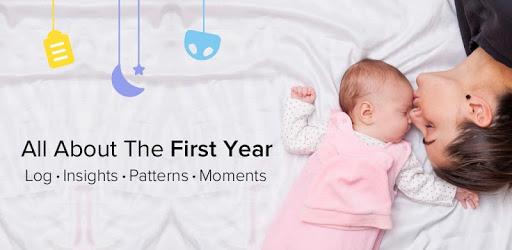 Glow Baby: Track Newborn Baby & Toddler Milestones