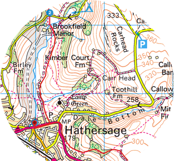 ViewRanger - Hiking Trails & Bike Rides The App Store android Code Lads