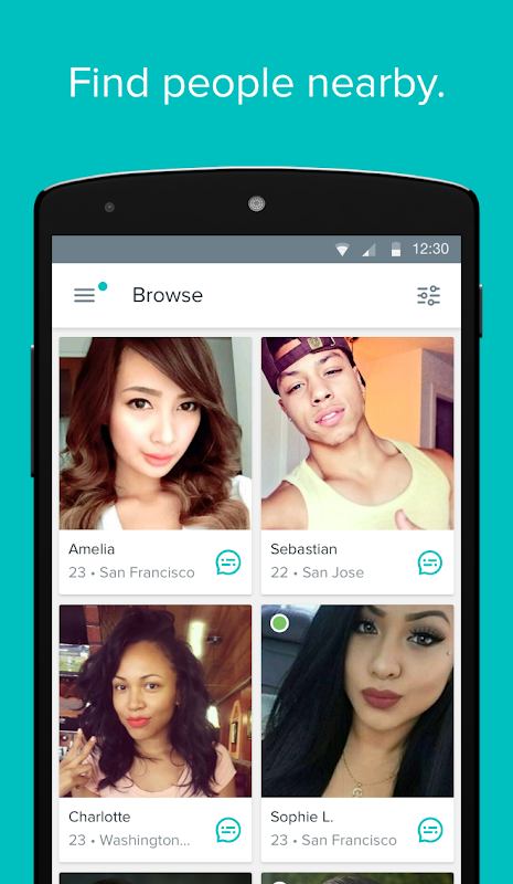Tagged - Meet, Chat & Dating The App Store android Code Lads