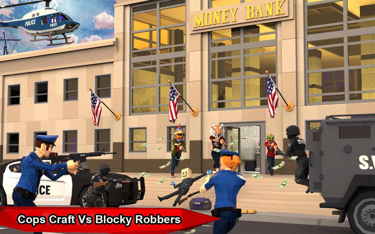 Grand Bank Robbery Gangster Crime Thief NY City The App Store