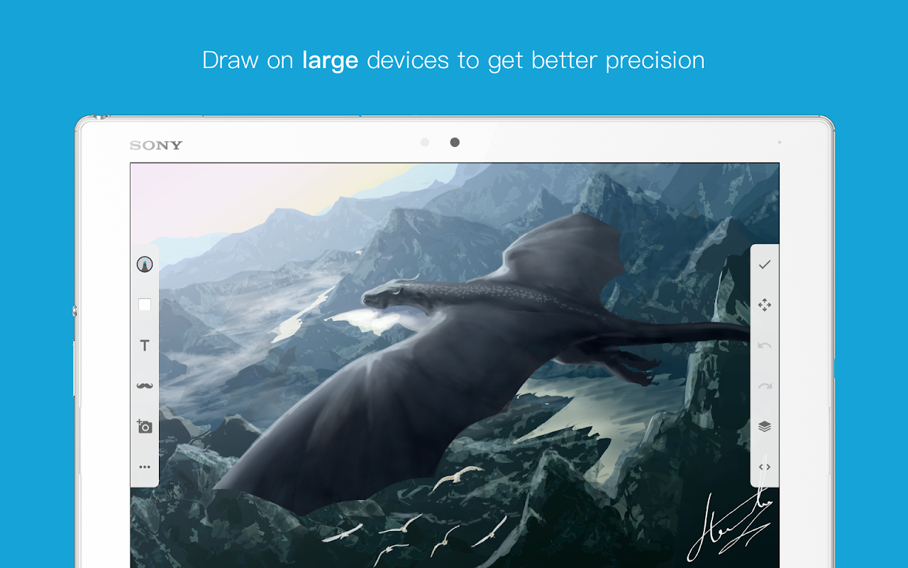 Screenshot Sketch - Draw & Paint APK