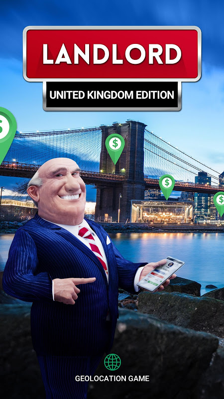 Screenshot Landlord Real Estate Tycoon Here & Now APK