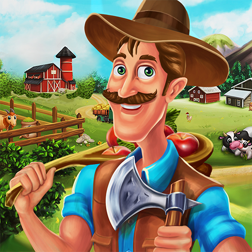Big Little Farmer Offline Farm