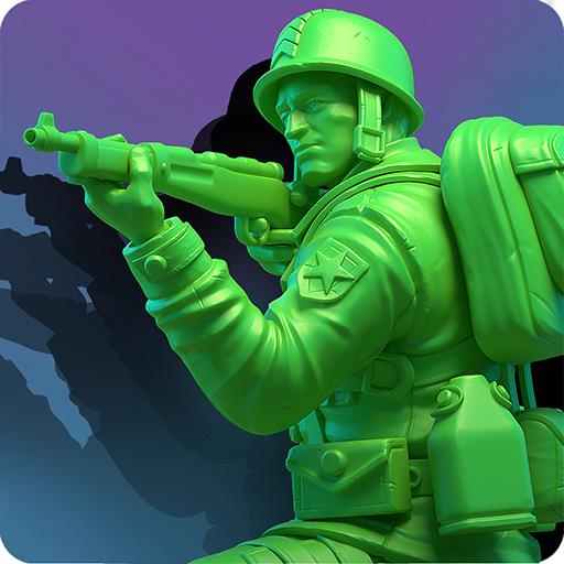 Army Men Strike