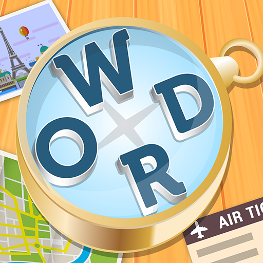 Word Trip - Word Connect & word streak puzzle game