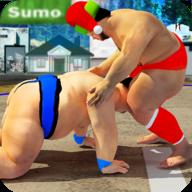 Sumo Wrestling Revolution 2017: Pro Stars Fighting
