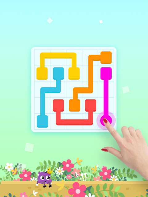 Screenshot Puzzledom - classic puzzles all in one APK