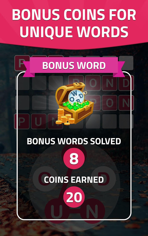 Screenshot Word Trip - Word Connect & word streak puzzle game APK