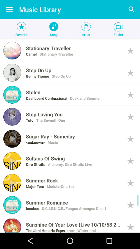 SingPlay: Karaoke your MP3 The App Store