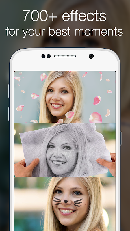 Screenshot Photo Lab PRO Picture Editor: effects, blur & art APK