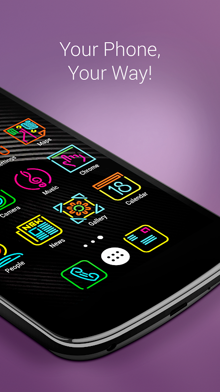 Screenshot ZEDGE™ Ringtones & Wallpapers APK