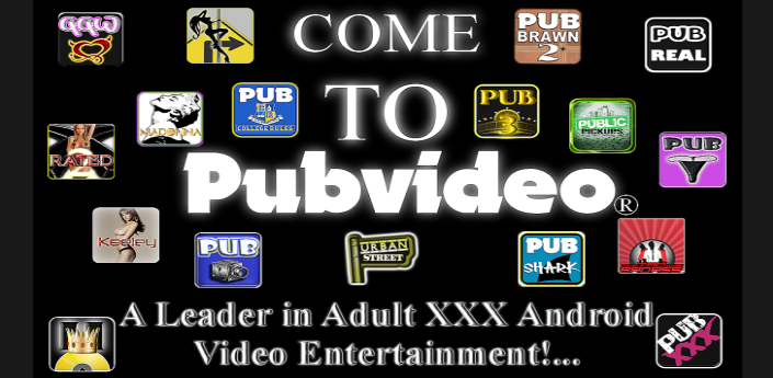Pubvideo XXX SUPERAPP DL