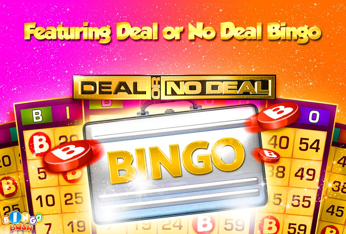 Screenshot Bingo Bash - Bingo & Slots APK
