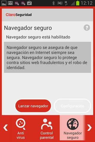 Seguridad Total The App Store android Code Lads