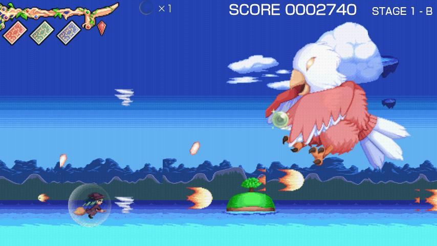 Screenshot Magical Magic APK