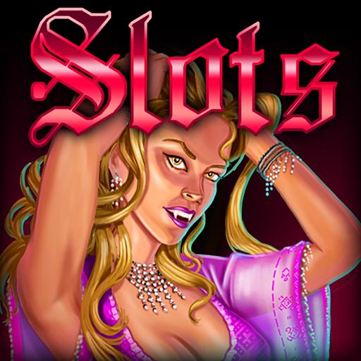 Slots - Dracula's Casino