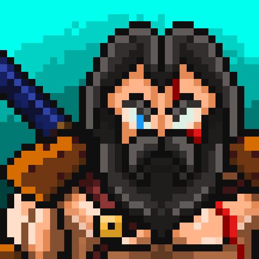Gladiator Rising: Roguelike RPG (Unreleased)