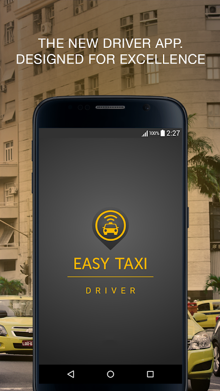 Easy for drivers, a Cabify app The App Store