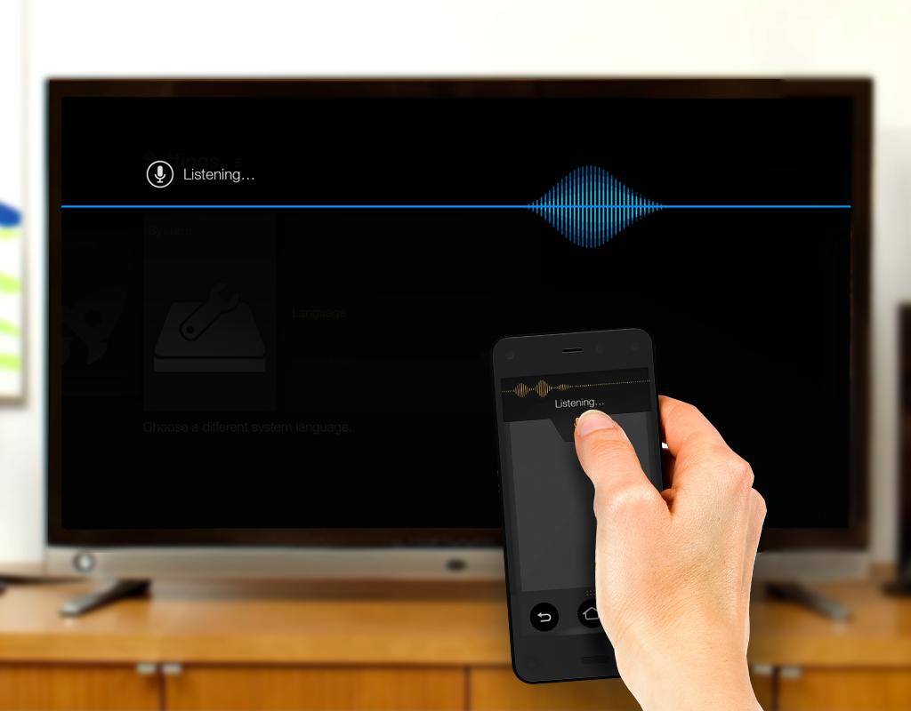 Amazon Fire TV The App Store
