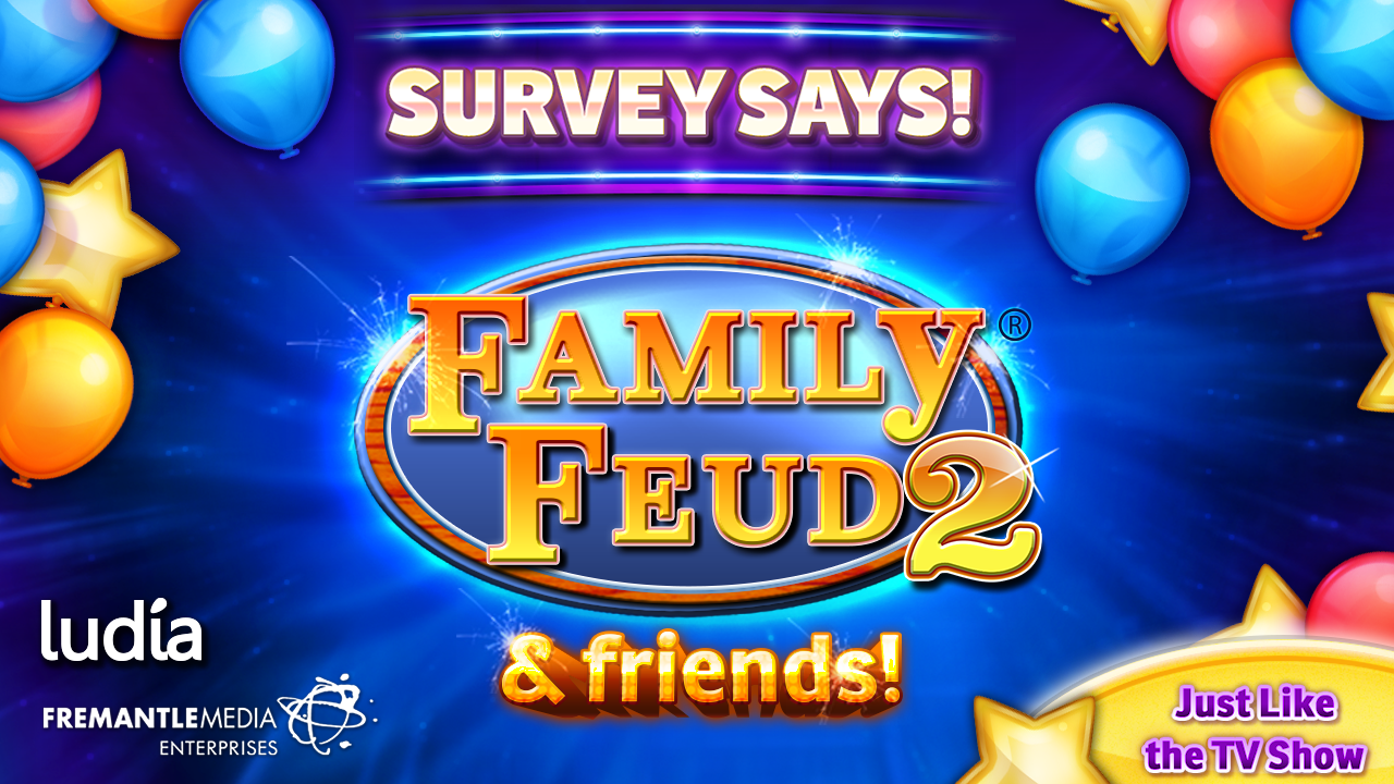 Screenshot Family Feud 2 APK