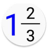Math (Fractions) Step By Step